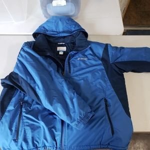 Coulmbia Winter Coat